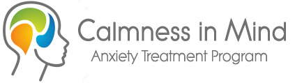 Anxiety Treatment Program